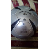 Balon Roteiro adidas Eurocopa 2004 Match Ball