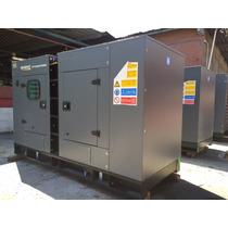 Generador De Luz Nuevo 80 Kw 2016 Diesel Garantizado 0 Hrs