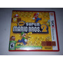 New Super Mario Bros 2 3ds Usado . Cambios Gamer..