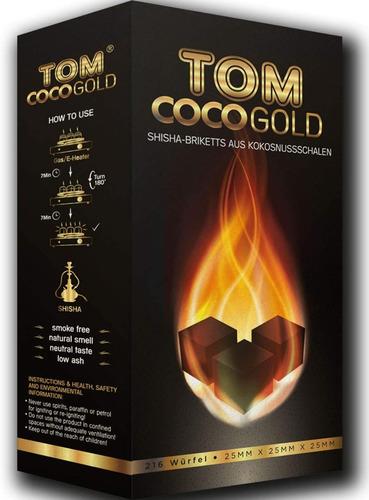 Carbones De Coco Para Hookah/shisha