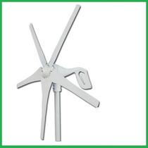 Turbina Generador Eolico 24v 400w +rectificador Controlador