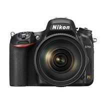 Nikon D750 De Formato Fx De La Cámara Digital Slr W / 24-120