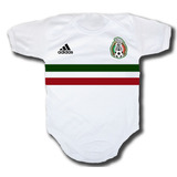 Ropa Para Bebe - Pañalero De Mexico Rusia 2018 Personalizado
