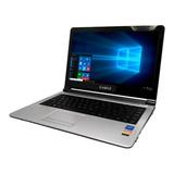 Laptop Compax S4000 W10h Celeron N3060 4gb 500gb Nueva+msi