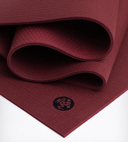 be05e893e Manduka Black Mat Pro Yoga Mat Tapete Yoga Garantizado