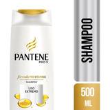 Pantene Shampoo Liso Extremo 500ml