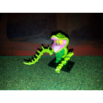 Lego 71010 Minifiguras Monsters Serie 14 Hiedra Venenosa Js