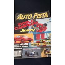 Auto Y Pista - Doble Campeón! Jimmy