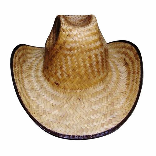 100 Sombreros Vaqueros De Palma  1280 (no Compras A Crédito) 2a51a8927d5