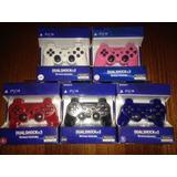 Control Inalámbrico Dualshock Ps3 Playstation 3 Envio Gratis