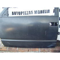 Puerta Chevrolet Suburban Silverado Izq. 92-98