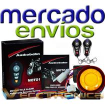 Mercado Envios Vec Alarma Para Todo Tipo De Motocicletas Wow
