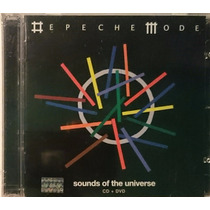 Depeche Mode Sound Of The Universe Cd+dvd
