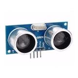Sensor Ultrasonico Hc-sr04 Arduino Pic Raspberry