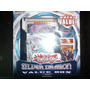 Yugioh! Saga Of The Blue Eyes White Silver Dragon Value Box