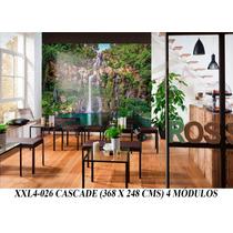 Foto Murales Decorativos Importados Hd Komar Illusions Alta