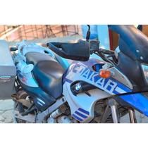 Bmw Dakar 2006 Gs 650 Oportunidad