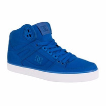 Tenis Casual Dc Spartan High Wc