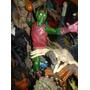 Hombre Araña / Figura Del Duende Verde Horizon 18 Cms Altura