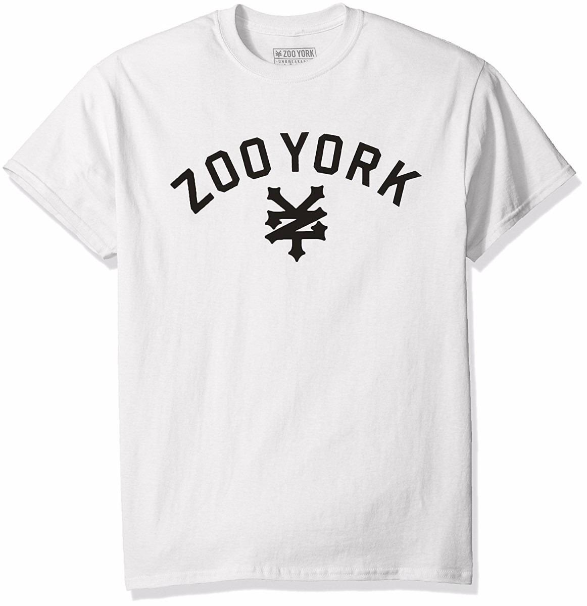 Zoo York - Playera