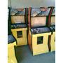 Mueble Para Maquinita Xbox360 Y Multijuego