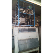 Maquina Fabricadora De Hielo