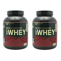 Optimum Nutrition 100% Whey Gold Standard Menta Del Chocolat
