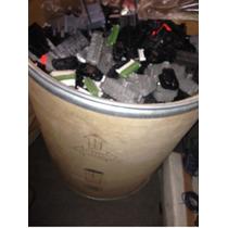 Plástico Para Reciclar Scrap Automotriz