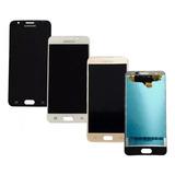 Pantalla Lcd Touch Samsung J7 Prime Sm-g610 G610m Con Brillo