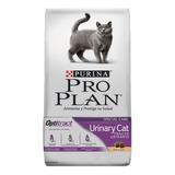 Proplan Urinary Para Gato 3kg Original
