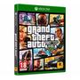 Grand Theft Auto 5 Gta V Para Xbox One Físico + Envío Gratis