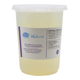 Base Jabón Glicerina Transparente O Blanco Melt And Pour 1kg