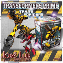 Transformers Prime Invitaciones Kit Imprimible Jose Luis