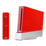 Super94 Wii Con Juegos 2 Control 1 Año Gtia 2000 Snes Gc P7
