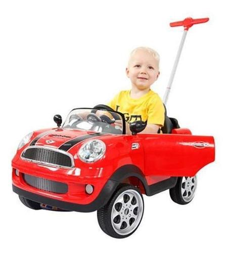 Mini Cooper Push-car 1679  3179 Lvt8w