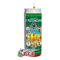 Magia y Brujería Velas con los mejores precios del Mexico en