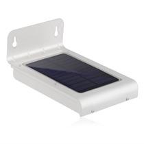 Lámpara Solar De 24 Leds , Luminaria Led Solar