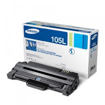 Toner Samsung Mlt-d105l Alto Rendimiento 2500pag +c+