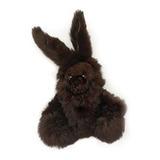 Conejo Orejudo Con Diseã±o De Piel De Alpaca Y Bebã© - H