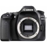 Canon  Eos 80d Dslr Negra
