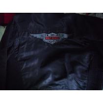 Chamarra De Mujer Harley Davidson 100% Original