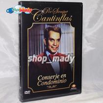 Cantinflas En Conserje En Condominio 1 Dvd Región: 1 Y 4