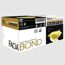 Facia Bond Papel Facia Doble Carta De 75grm