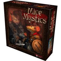 Mice And Mystics - Juego De Mesa
