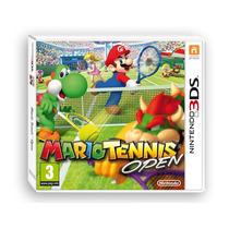Mario Tennis Open Nintendo 3ds Nuevo Sellado
