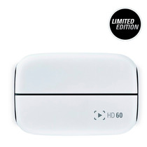 Capturadora Elgato Game Capture Hd60 Glacier White 1080p 60