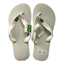 Dupe Sandalias Playa Hombre Blanco Venta Brasileñas 0198 Brasil En Om8nv0Nw