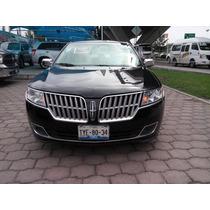 Lincoln Mkz Premium