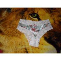 Ropa Ilusion Pantaleta,bikini, Boxer Satinado C/encaje