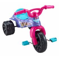 Triciclo Fisher Price Dora La Exploradora Niña Nuevo Modelo